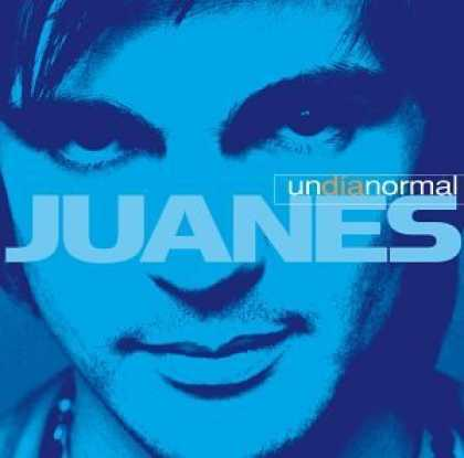 Bestselling Music (2006) - Un Dia Normal by Juanes