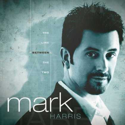 Bestselling Music (2006) - The Line Between the Two by Mark Harris