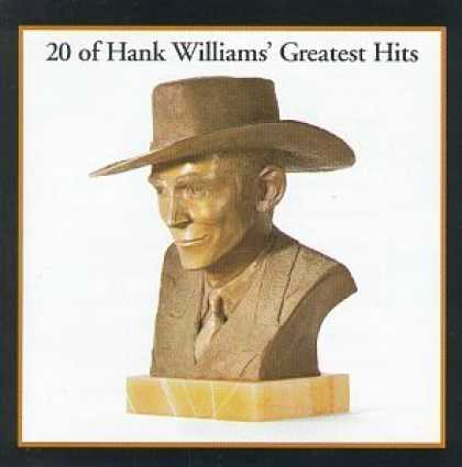 Bestselling Music (2006) - 20 of Hank Williams' Greatest Hits by Hank Williams