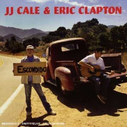 Bestselling Music (2006) - The Road to Escondido by J.J. Cale