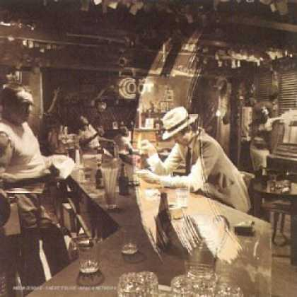 Bestselling Music (2006) - In Through the Out Door by Led Zeppelin