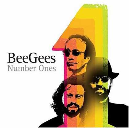Bestselling Music (2006) - Number Ones by The Bee Gees