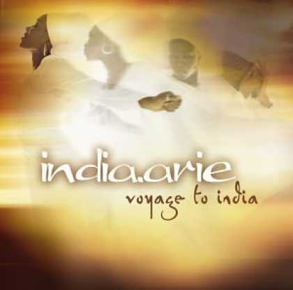 Bestselling Music (2006) - Voyage to India by India Arie