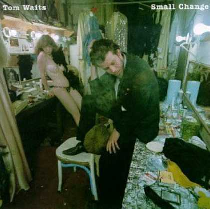 Bestselling Music (2006) - Small Change by Tom Waits