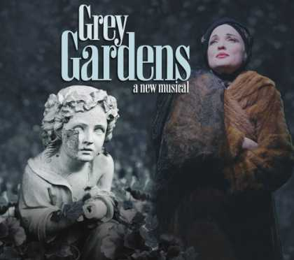 Bestselling Music (2006) - It Had to Be You... The Great American Songbook by Rod Stewart - Grey Gardens (2