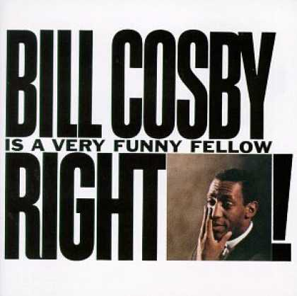 Bestselling Music (2006) - Bill Cosby Is A Very Funny Fellow Right! by Bill Cosby
