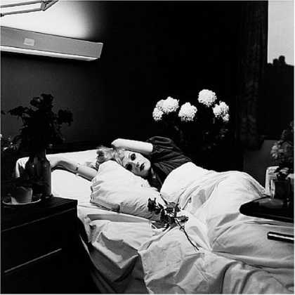 Bestselling Music (2006) - I am a Bird Now by Antony and the Johnsons