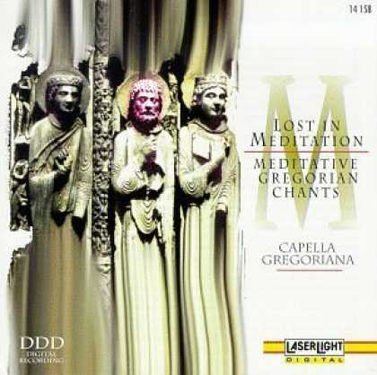 Bestselling Music (2006) - Lost in Meditation: Meditative Gregorian Chants, Vol. 2