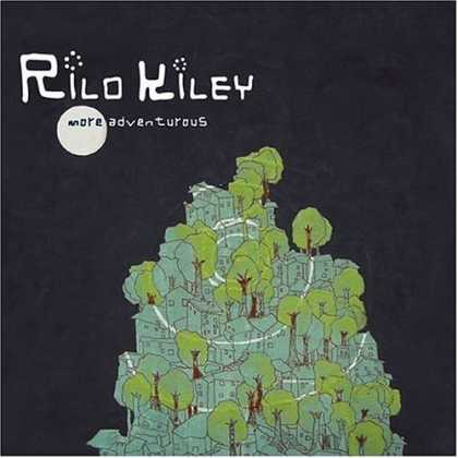 Bestselling Music (2006) - More Adventurous by Rilo Kiley