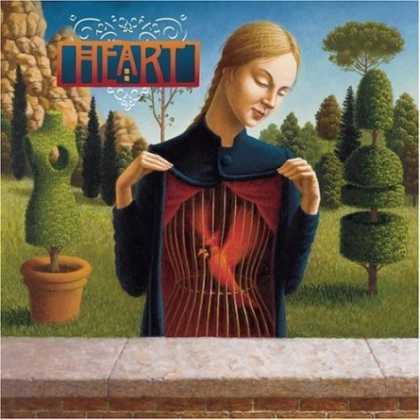 Bestselling Music (2006) - Heart - Greatest Hits by Heart