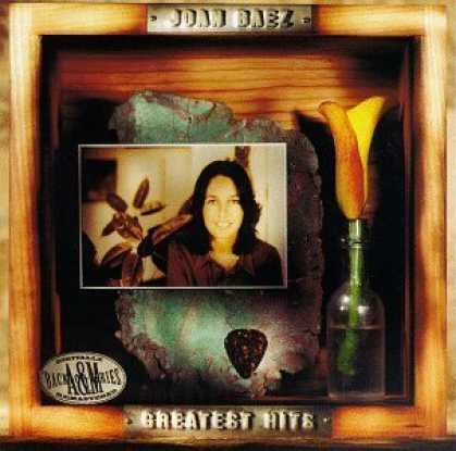 Bestselling Music (2006) - Joan Baez - Greatest Hits by Joan Baez