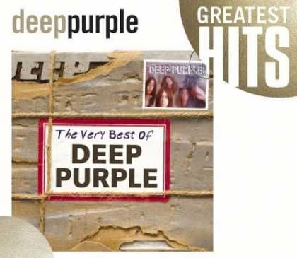 Bestselling Music (2006) - The Very Best of Deep Purple by Deep Purple