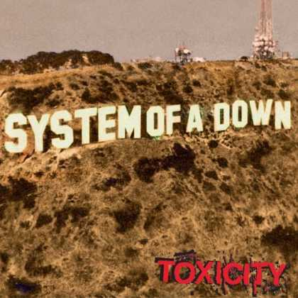 Bestselling Music (2006) - Toxicity by System of a Down