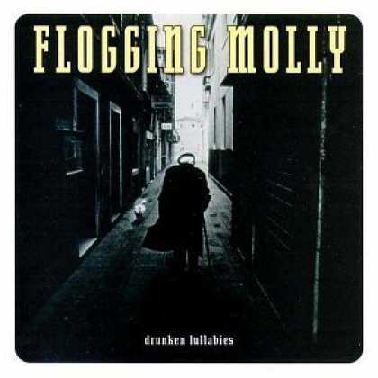 Bestselling Music (2006) - Drunken Lullabies by Flogging Molly