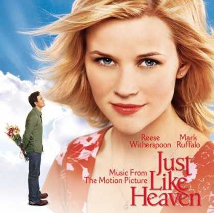 Bestselling Music (2006) - Just Like Heaven by Original Soundtrack