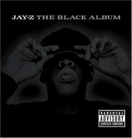 Bestselling Music (2006) - The Black Album by Jay-Z The Black Album by Jay-Z