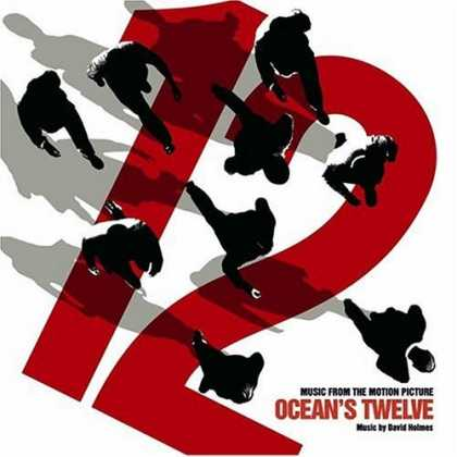 Bestselling Music (2006) - Ocean's 12 by Original Soundtrack