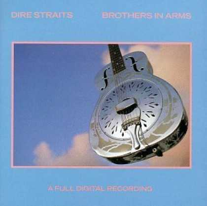 Bestselling Music (2006) - Brothers in Arms by Dire Straits