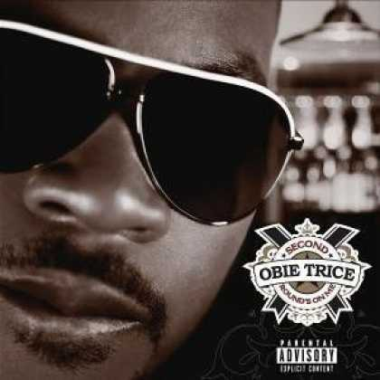 Bestselling Music (2006) - Second Round's on Me by Obie Trice