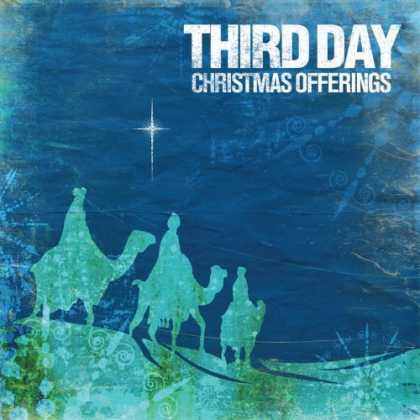 Bestselling Music (2006) - Alone in IZ World by Israel Kamakawiwo'ole - Christmas Offerings by Third Day