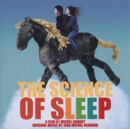 Bestselling Music (2006) - The Science of Sleep