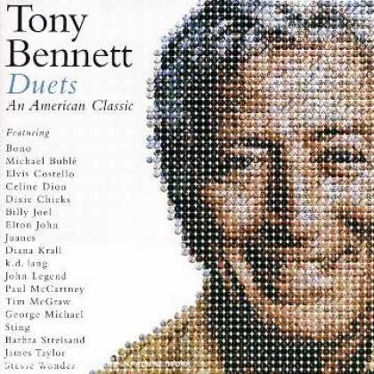 Bestselling Music (2006) - Duets: An American Classic by Tony Bennett - World of Warcraft Expansion: Burnin