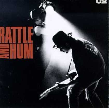Bestselling Music (2006) - Rattle and Hum by U2