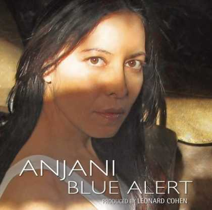 Bestselling Music (2006) - Blue Alert by Anjani