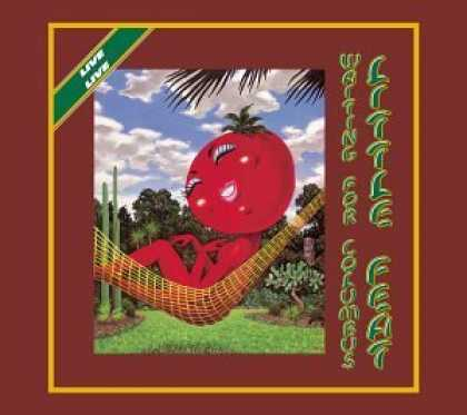 Bestselling Music (2006) - Waiting for Columbus by Little Feat
