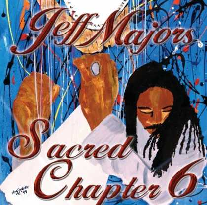 Bestselling Music (2006) - Sacred Chapter 6 by Jeff Majors