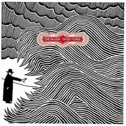 Bestselling Music (2006) - The Eraser by Thom Yorke