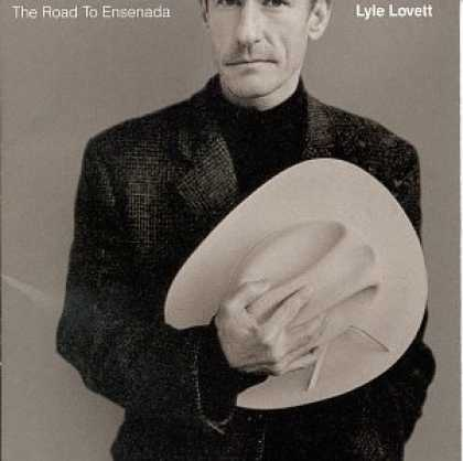 Bestselling Music (2006) - The Road to Ensenada by Lyle Lovett