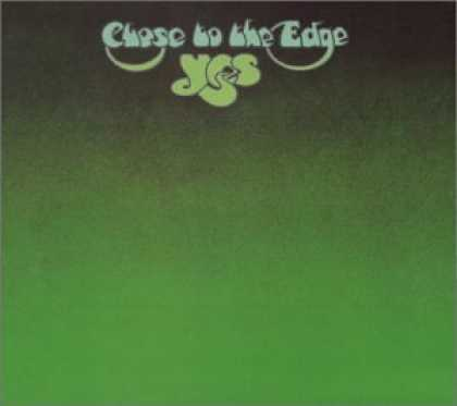 Bestselling Music (2006) - Close to the Edge by Yes