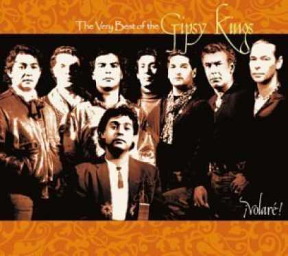 Bestselling Music (2006) - Volare! - The Very Best Of The Gipsy Kings by Gipsy Kings