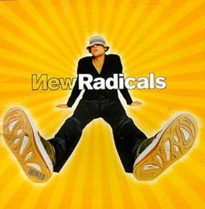 Bestselling Music (2006) - Maybe You've Been Brainwashed Too by New Radicals