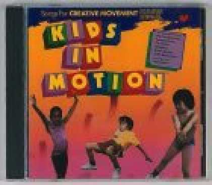 Bestselling Music (2006) - Kids in Motion