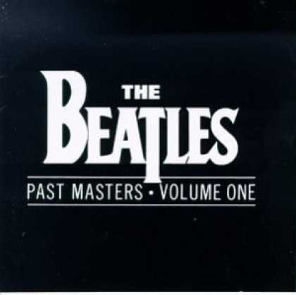 Bestselling Music (2006) - Past Masters, Vol. 1 by The Beatles