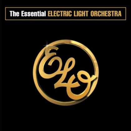 Bestselling Music (2006) - The Essential Electric Light Orchestra by Electric Light Orchestra