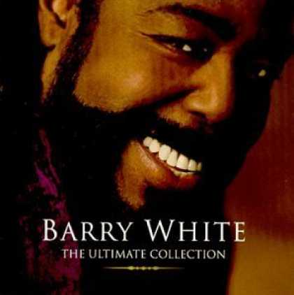 Bestselling Music (2006) - The Ultimate Collection by Barry White