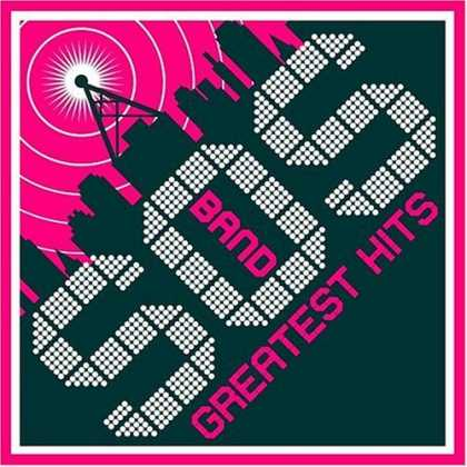 Bestselling Music (2006) - Greatest Hits by S.O.S. Band