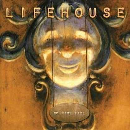Bestselling Music (2006) - No Name Face by Lifehouse