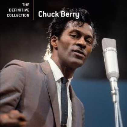 Bestselling Music (2006) - The Definitive Collection by Chuck Berry