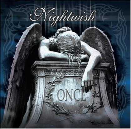 Bestselling Music (2006) - Once by Nightwish