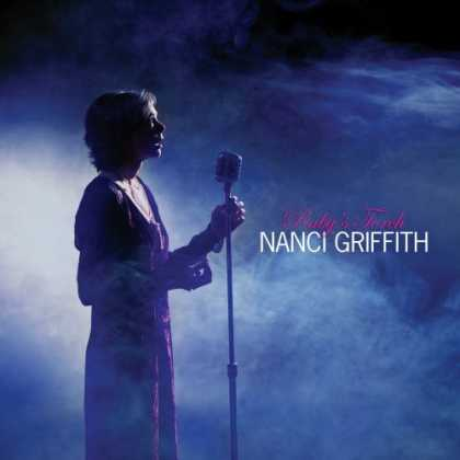 Bestselling Music (2006) - Ruby's Torch by Nanci Griffith