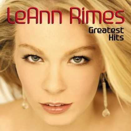 Bestselling Music (2006) - Greatest Hits by Leann Rimes