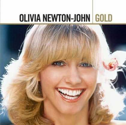 Bestselling Music (2006) - Gold by Olivia Newton-John
