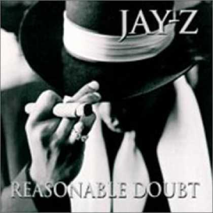 Bestselling Music (2006) - Reasonable Doubt by Jay-Z