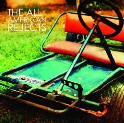 Bestselling Music (2006) - The All-American Rejects by The All-American Rejects