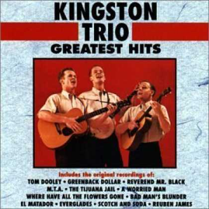 Bestselling Music (2006) - Kingston Trio Greatest Hits by The Kingston Trio