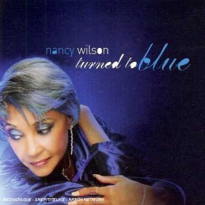 Bestselling Music (2006) - Turned to Blue by Nancy Wilson